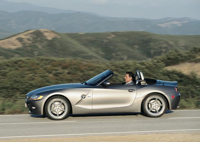 BMW 初代 Z4