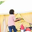 【現役ママキャンパーおすすめ】キャンプの洗い物を手助けするグッズをご紹介