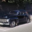 3点式シートベルトを世界で初めて採用した車「ボルボ PV544」