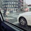 梅雨前にしておきたい!洗車で雨対策