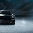 ポルシェ 911カレラの特別仕様車「ブラックエディション」はどんな車?スペックは?