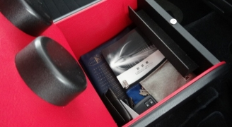 ビーンズ CRAFTPLUS CENTER CONSOLE BOX