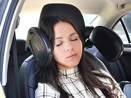 肩こり対策にも!車用ネックパッドの人気ランキングをもとにおすすめを調査してみた!