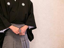 振袖や紋付き袴など、和服で運転って違反になるの?