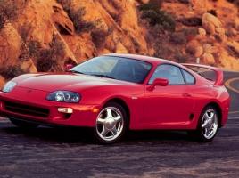 トヨタの名車「スープラ」 復活モデルはいつ?そして、どんな車?