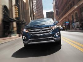 フォード、スピード自動制限機能を搭載!対する日本システムは?