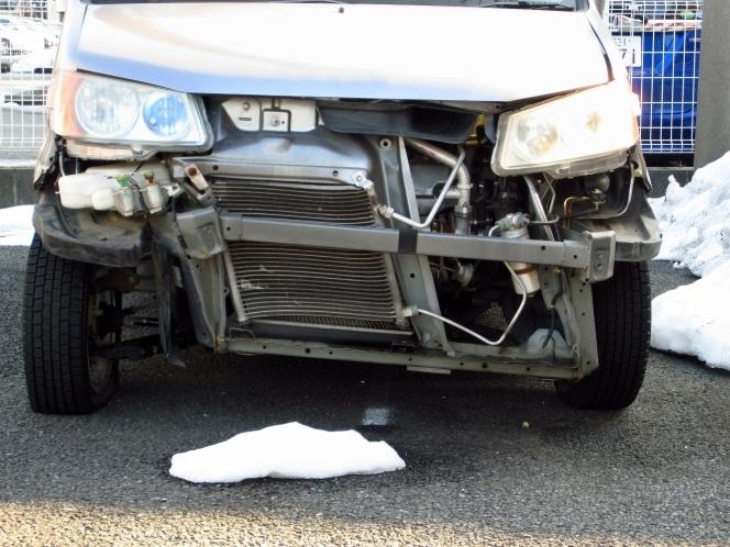 買取 事故車