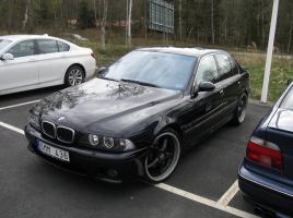 新型 BMW 5シリーズとは?中古価格やグレードの違い、モデルチェンジの噂について