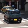 見たことある?グーグル ストリートビュー撮影車