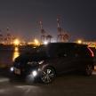 夜景と愛車を綺麗に撮影する方法