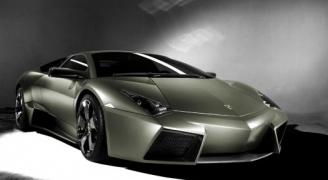 ランボルギーニ・レヴェントン (Lamborghini Reventon)