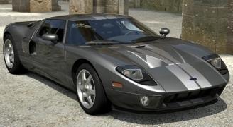 フォード GT