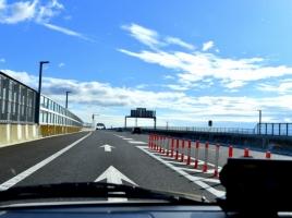 高速道路の合流が苦手な方必見!スムーズな合流方法