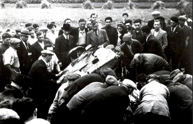 ジャンブガッティの事故
