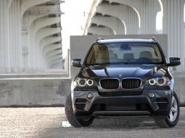 2014年BMWの大黒柱!高級SUV BMW Xシリーズ