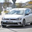 VW ゴルフGTIに、310馬力の比類なき「S」モデルが誕生!