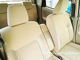 新型ムーヴの広さチェック!【運転席、後部座席、荷室はどう?】