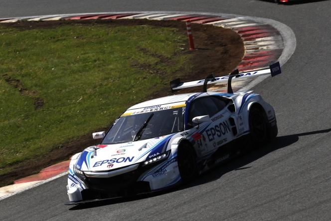 SUPER GT レース