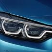 今後日本も常時点灯になる!? BMW、全モデルにデイタイムランニングライトを標準装備!