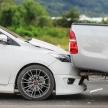 事故で愛車が全損!被害者側はいくら請求できるの?