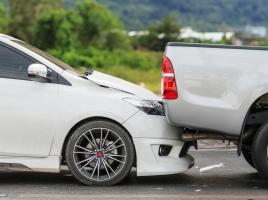 衝撃!日本の道路には、無保険車が約1/4も走っていた