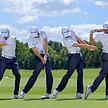 ゴルフスイングはゆっくり振るとヘッドが加速する。〜ショートゲームから取り組むのが近道〜