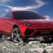 ランボルギーニの新SUV、ウルスは本当に量産されるのか?