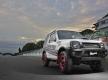 オフロードの走破性とオンロードの快適性を両立した軽SUV用タイヤがデビュー!
