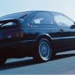 私の永遠の1台 VOL.23 いすゞ ピアッツァ ハンドリングbyロータス
