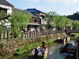 日本の町の原風景。佐原・銚子のオススメ観光スポット!