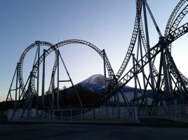 富士急ハイランドだけじゃない!富士山の北麓「富士吉田」のおすすめ観光スポット10選
