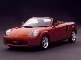 350万円!?なぜトヨタ MR-Sは中古車市場で人気?MR-Sの燃費・走行スペックも!