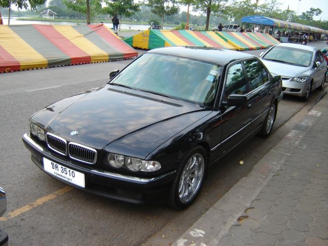 BMW ハルトゲH6s