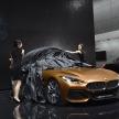 【全文書き起こし】BMW社長が「私たちは来年、驚くべきモデルを公開する予定」こんなコンセプト出されたら惚れずにはいられない。東京モーターショー2017