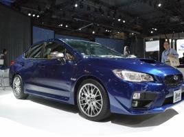 MARIO LEVIとコラボ!?WRX S4に500台限定モデル「スポルヴィータ」追加!