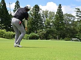 ゴルフ初心者がスコアアップするための3つの心得!たったこれだけで劇的な変化が!?