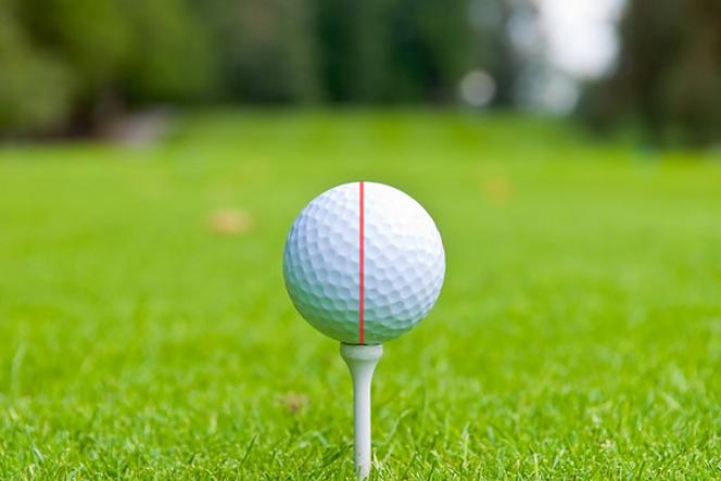 ゴルフボール マーカー