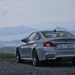 あなたはどっち派!? BMW M4 vs LEXUS RCF