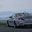 BMW M4vsLEXUS RCF