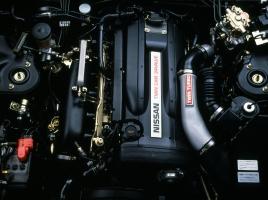 RB26DETTや2JZ-GTE等。エンジンが直6からV6に切り替わっていった理由とは?最後の国産直6搭載車は?