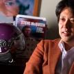 """""""モモデザイン""""のヘルメットを日本に紹介した男 モトーリモーダ 岡林社長 インタビュー"""
