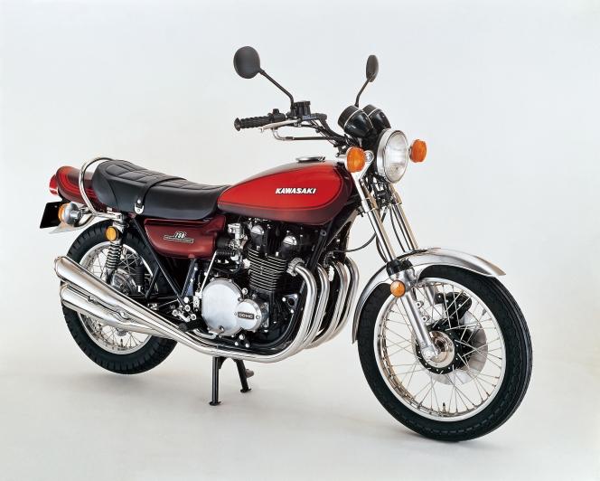 カワサキ  750RS(Z2)