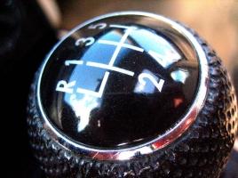 車のシフトノブの交換にはどのような種類があるのか?