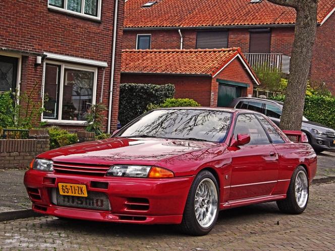 R32 ギャラリー