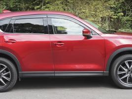 【車好きインプレ】正常進化を遂げた、新型CX-5の走りは?リアルな感想を紹介!
