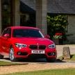 BMW 1シリーズに、新世代4気筒クリーンディーゼルエンジンを搭載した「BMW 118d」を追加!