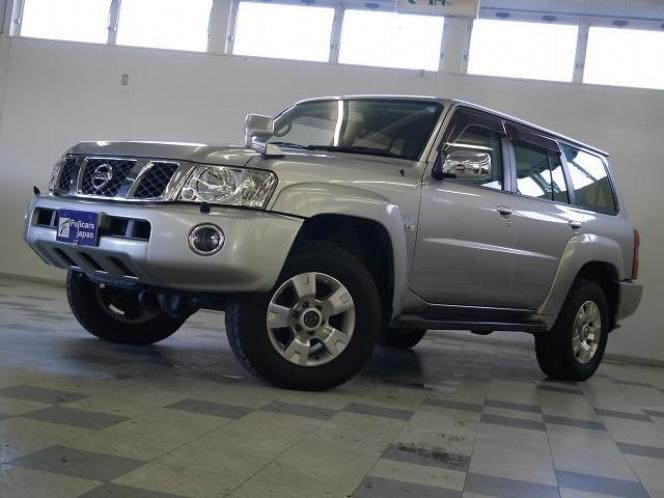 日産 サファリ 2005