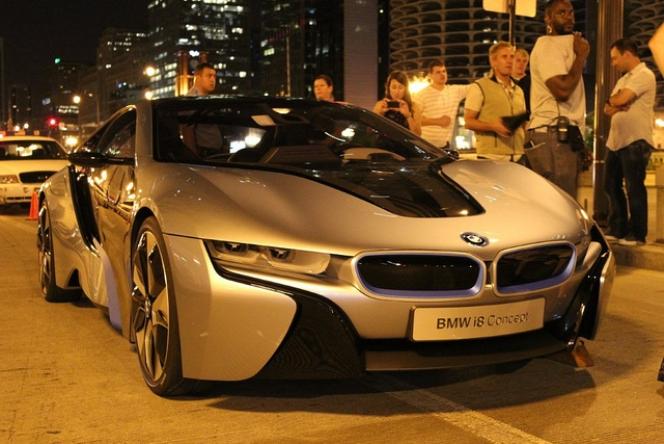 BMW ギャラリー