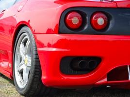 年収600万円でフェラーリ360モデナが狙える!?スーパーカーの維持費は?