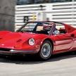 イタリアの赤い跳ね馬、フェラーリのラインナップを一挙10車種紹介!